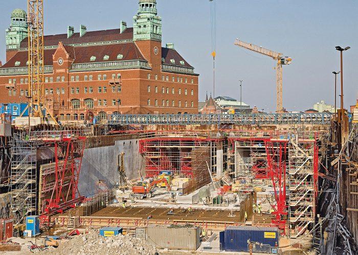 Citytunneln - Malmö